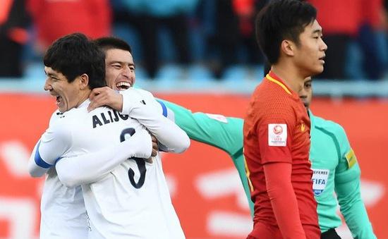 U23 Trung Quốc – U23 Qatar: Chung kết bảng A VCK U23 châu Á 2018 (15h00 hôm nay trực tiếp trên VTV6)