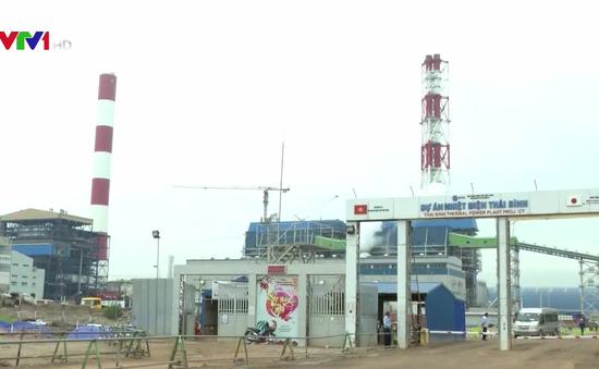 Công bố quyết định thành lập Khu kinh tế Thái Bình