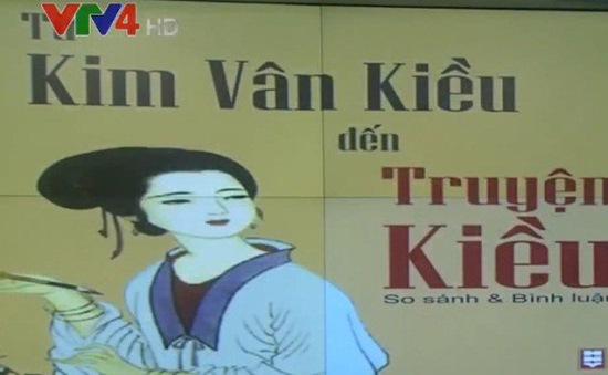 Ca kịch opera Kim Vân Kiều chuyển thể từ truyện Kiều của Nguyễn Du