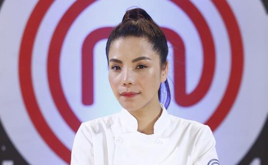 Ca sĩ Mai Trang bứt phá giành danh hiệu Quán quân Vua đầu bếp