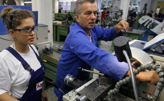 Châu Âu quyết tâm thu hẹp bất bình đẳng thu nhập giới