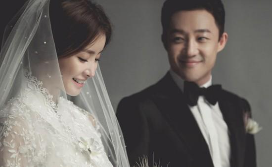 Người đẹp Lee Si Young sinh con đầu lòng