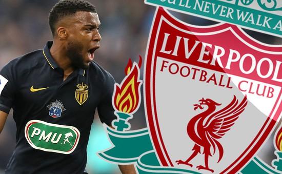 """Vừa có Fabinho, Liverpool lại chuẩn bị kích hoạt """"bom tấn"""" từ Ligue 1"""