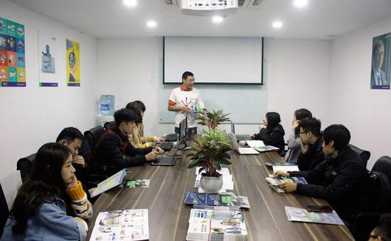 TineX - Mô hình học tập cung cấp nguồn nhân lực cho cách mạng công nghiệp 4.0