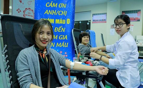 Từng bước khắc phục tình trạng thiếu nhóm máu O