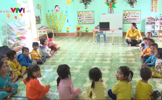 Kon Tum chậm chi trả chế độ cho học sinh dân tộc thiểu số