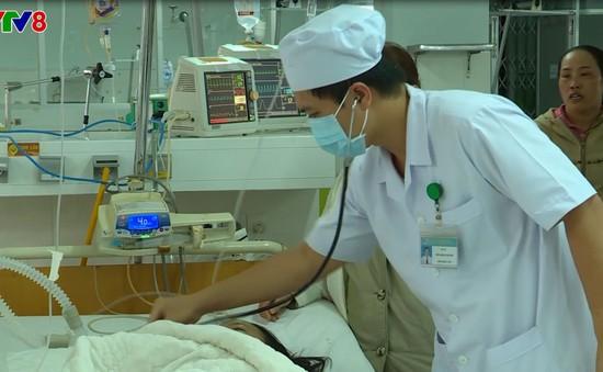 Khánh Hòa: Một bệnh nhân ngộ độc thực phẩm nghi do uống trà sữa