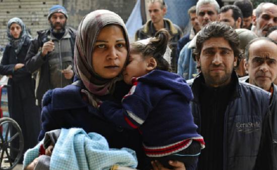 Mỹ đóng băng 125 triệu USD hỗ trợ cho Palestine