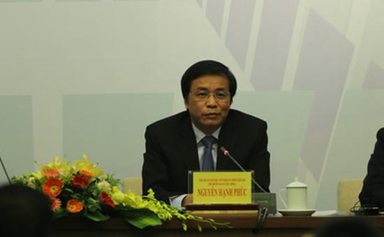9 người ở lại Hàn Quốc trái phép không thuộc đoàn công tác của Quốc hội