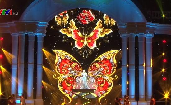 Hơn 7.000 khán giả tham gia Đại nhạc hội mùa xuân D'Soleil Show