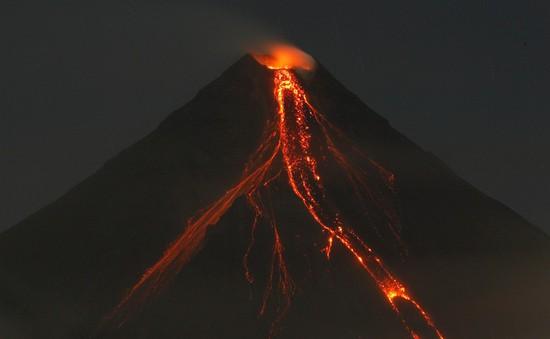 Tại sao trong thời gian ngắn liên tiếp xảy ra thảm họa núi lửa phun trào?