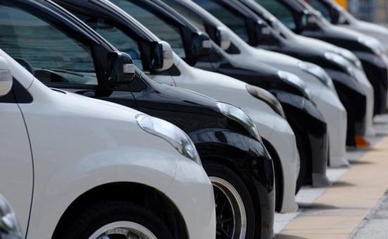 Nhiều chính sách liên quan đến ô tô bắt đầu có hiệu lực