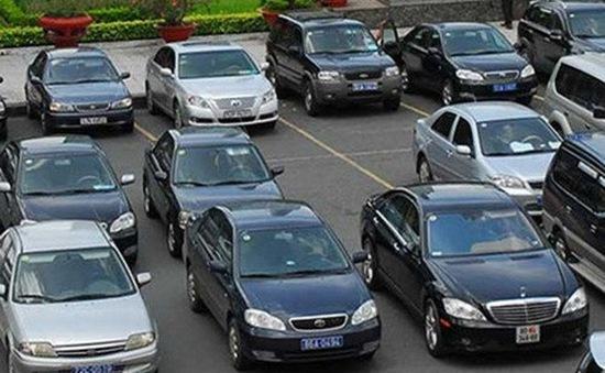 Sẽ tiết kiệm hơn 11.000 tỷ đồng nếu khoán xe công