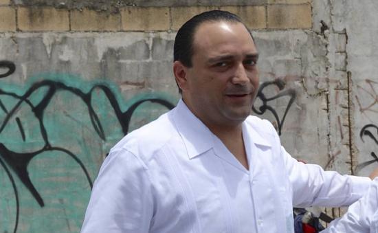 Panama dẫn độ cựu quan chức Mexico bị cáo buộc tham nhũng