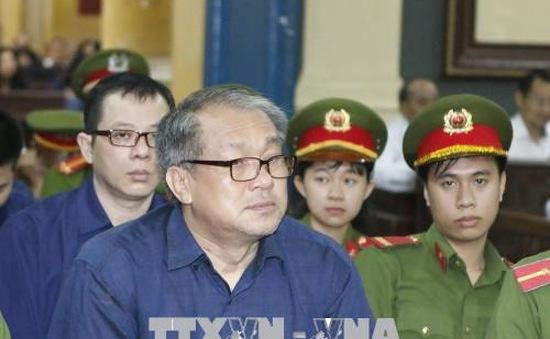 Phạm Công Danh bị đề nghị mức án 30 năm tù