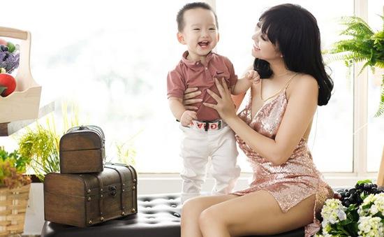 Bất ngờ trước quà khủng Phi Thanh Vân tặng con trai nhân dịp sinh nhật