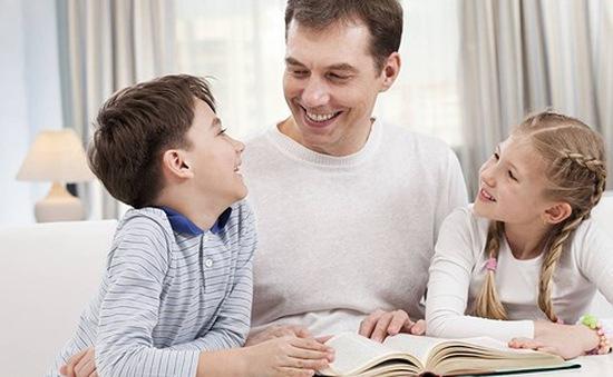 Cha mẹ cần làm gì để con trở thành người giàu có trong tương lai?