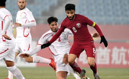 Đội trưởng U23 Qatar tự tin đánh bại U23 Việt Nam để thẳng tiến tới ngôi vô địch