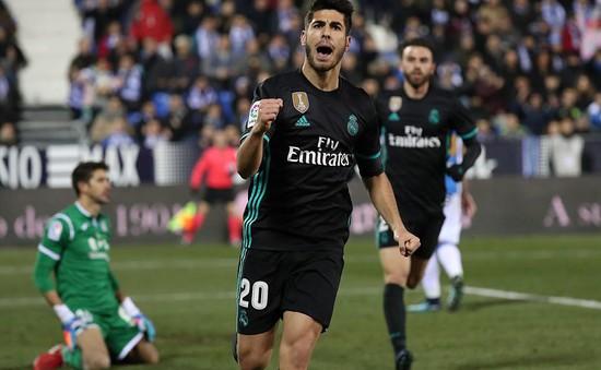 Liverpool sẵn sàng chi số tiền không tưởng cho sao Real trong mùa hè 2019