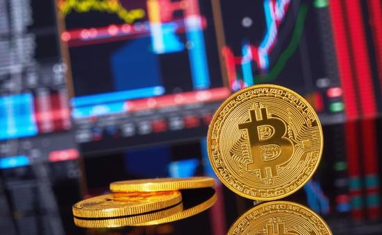 Giá các đồng tiền ảo đồng loạt lao dốc