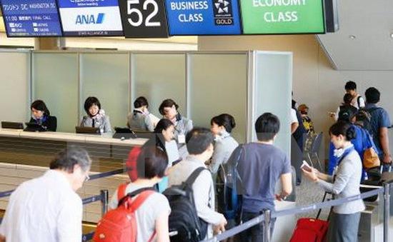 Nhật Bản: Sân bay quốc tế Narita bị dọa đánh bom