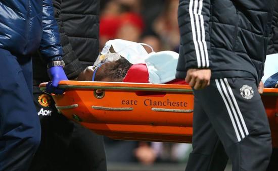 Mourinho báo tin cực vui về Romelu Lukaku