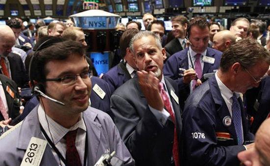 S&P 500 ghi nhận sự khởi đầu năm tốt nhất kể từ năm 1987