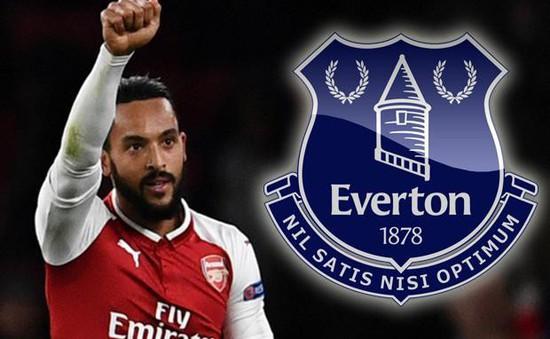 Chuyển nhượng bóng đá quốc tế ngày 16/01/2018: Walcott đồng ý tới Everton