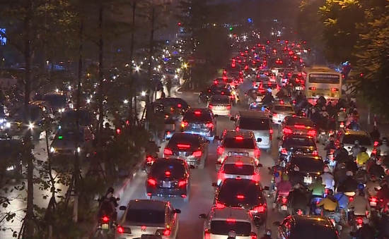 Năm 2017, tai nạn giao thông giảm trên cả 3 tiêu chí