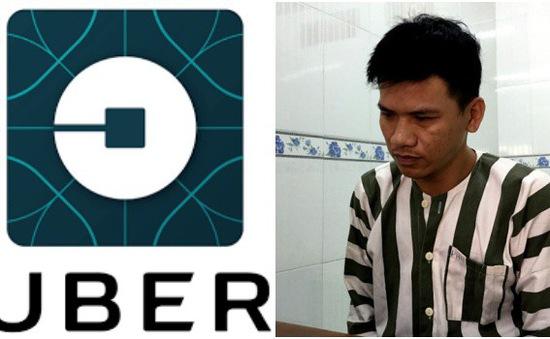 Liên tiếp xảy ra các vụ tài xế Uber, Grab cướp tài sản ở TP.HCM