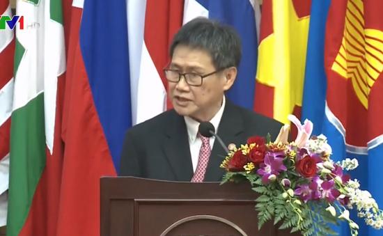 Tân Tổng Thư ký ASEAN nhậm chức
