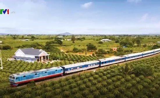 Ngành đường sắt thí điểm phục vụ suất ăn miễn phí