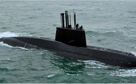 Mỹ nhận định tàu ngầm Argentina mất tích đã nổ tung