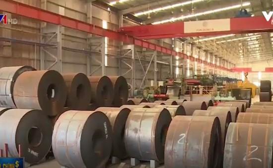 Năm 2018, ngành thép sẽ tăng trưởng hơn 20%