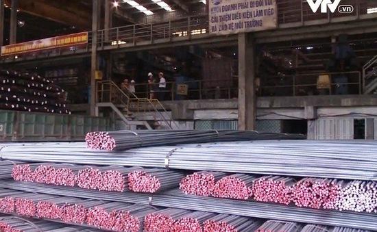 Làm gì để phát triển bền vững ngành thép Việt Nam?