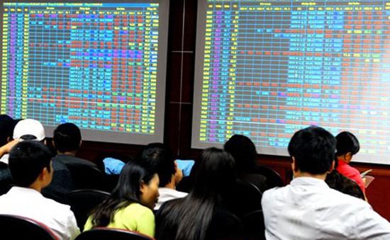 Thị trường chứng khoán Việt Nam đã phục hồi