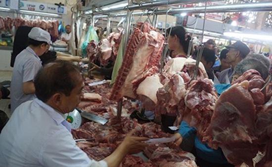 Thị trường thịt lợn sẽ cân bằng