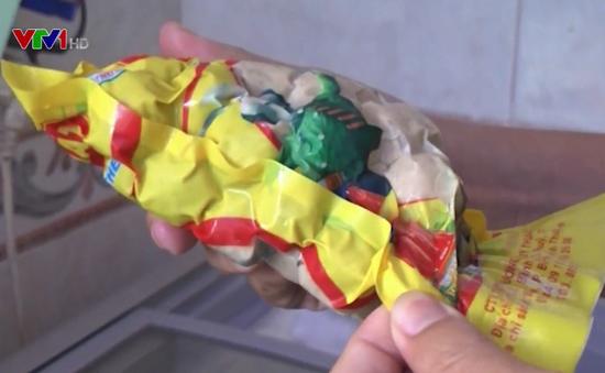 Cần Thơ phát hiện 4,5 tấn thực phẩm không rõ nguồn gốc