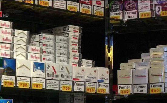 """Quảng cáo """"từ bỏ thuốc lá"""" của Phillip Morris gây nhiều tranh cãi"""