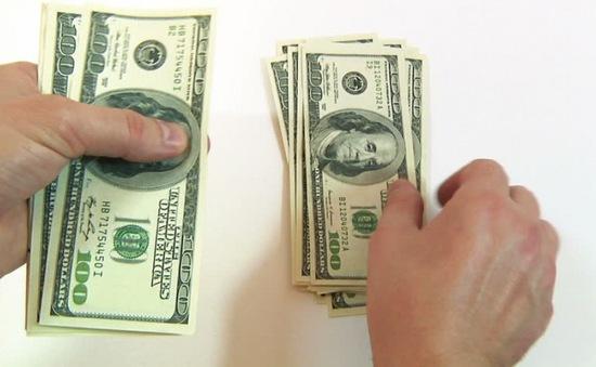 Báo cáo về bất bình đẳng thu nhập