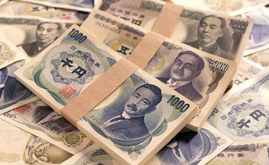 Đồng Yen tăng mạnh kéo nhiều thị trường châu Á giảm điểm