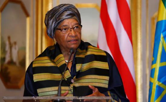 Liberia: Đảng cầm quyền khai trừ Tổng thống Ellen Johnson Sirleaf