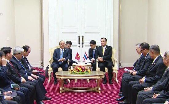 Việt Nam - Thái Lan tiếp tục phối hợp chặt chẽ tại nhiều diễn đàn