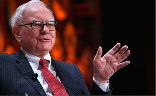 Tỷ phú Warren Buffett thắng khoản cá cược trị giá 2 triệu USD
