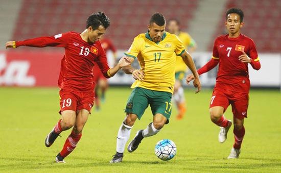 Lịch trực tiếp bóng đá hôm nay (14/1): U23 Việt Nam đọ sức Australia, Liverpool đại chiến Man City