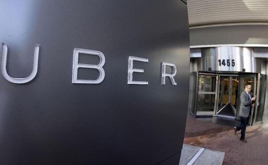 Uber bỏ 3 triệu USD bồi thường cho các tài xế tại New York