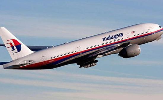 Malaysia nối lại hoạt động tìm kiếm máy bay mất tích MH370