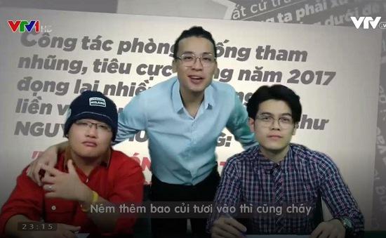 Việt Nam 2017 - Vũ khúc ánh sáng: Khi BOT Cai Lậy và giấy phép con được đưa vào âm nhạc...