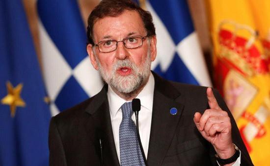 Tây Ban Nha kiểm soát trực tiếp Catalonia