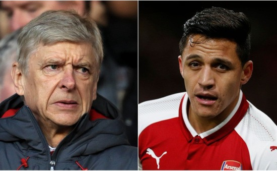 """Sắp có người thay thế, Arsenal nóng lòng đẩy Sanchez """"ra ngoài đường"""""""